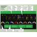SnekTek - Solar WiFi dashboard V4 controller EPEVER EPSOLAR RENOGY Compatible Fully Assembled