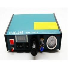 YDL-983A Solder Paste/Flux/Glue Dispenser for SMD soldering