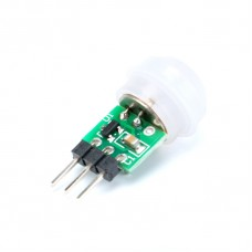 IR Infrared PIR Motion Sensor  Module AM312  DC 2.7 to 12V