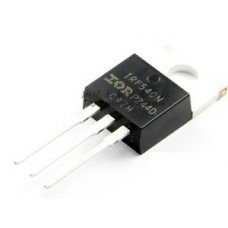 IRF540 - N-Channel Mosfet